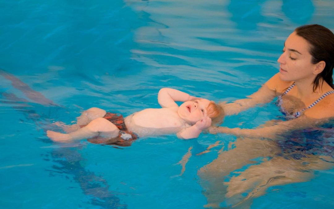 Reasons to Enroll in a Baby Swim Class
