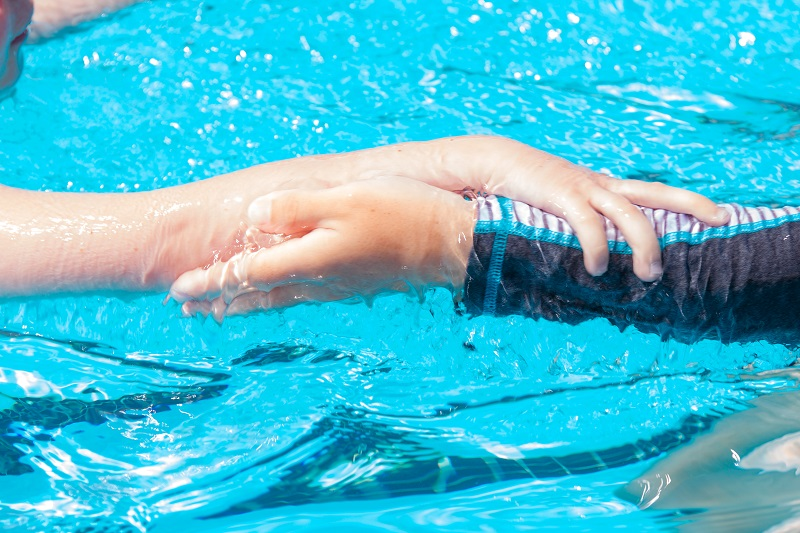 Drowning Prevention – Stop Drowning Now