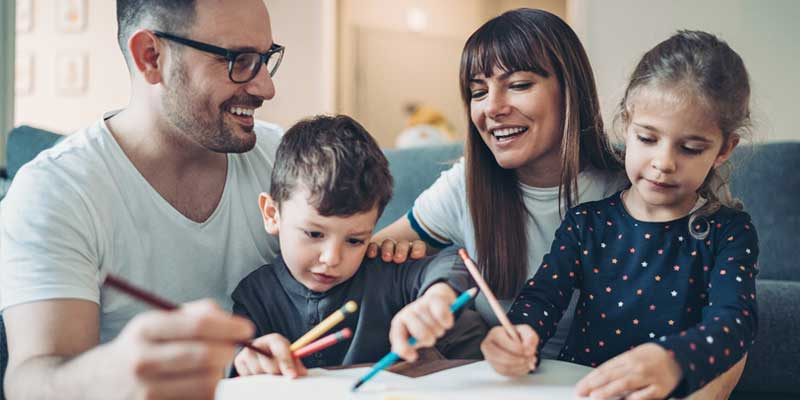 Tips on Introducing Your Child to a New Activity