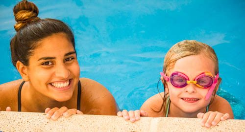 7 Reasons to Swim NOW for a SAFER Summer!!