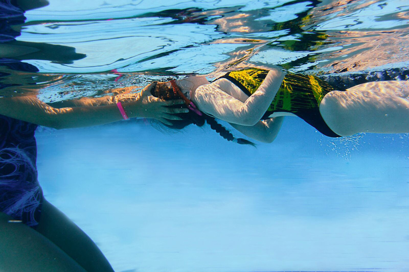 10 Factors to Consider When Choosing a Swim School