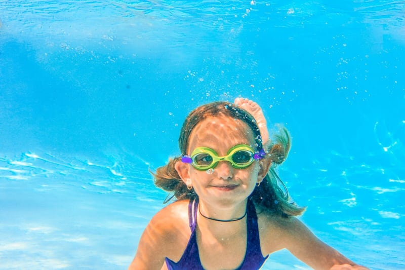 How to Help Your Child Overcome Fear of Water