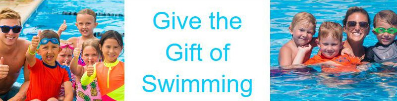 Njswim Gift Certificates Available
