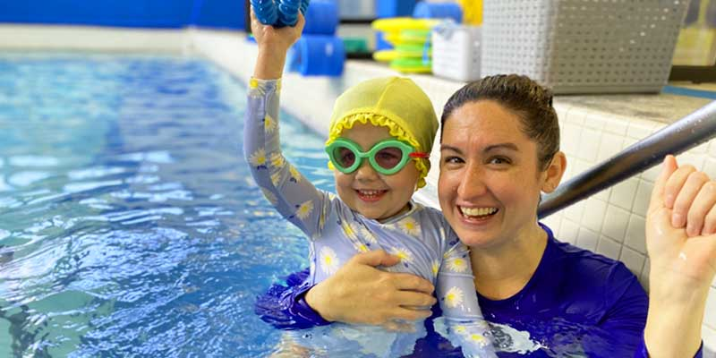 The Importance of Swim Caps for Kids