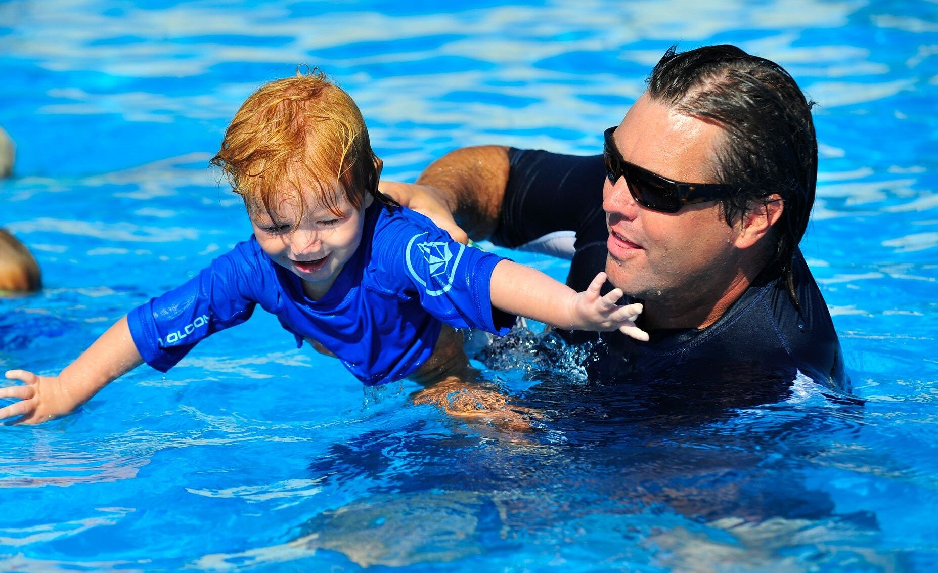 Five Reasons Your Swim Lessons Should Not End When The Swim Class Is Over Njswim